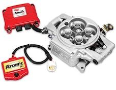 MSD Performance 2910 Atomic EFI Basic Throttle Body Kit