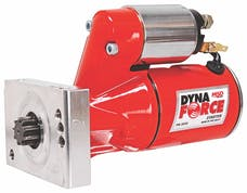MSD Performance 5095 DynaForce Starter, GM Sml & Big Blk