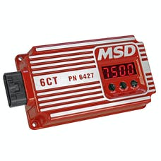 MSD Performance 6427 MSD 6CT, Circle Track Ignition Box