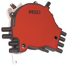 MSD Performance 8381 Distributor, 93-94 GM LT-1 5.7L