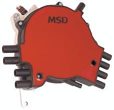 MSD Performance 83811 Distributor, 95-97 GM LT-1 5.7L