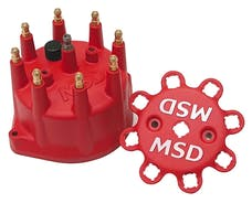 MSD Performance 8431 Dist. Cap, For PN 8570, 8545, 8546