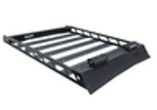 N-FAB IN972MRF Roof Rack  Textured Black Aluminum Modular Roof Rack