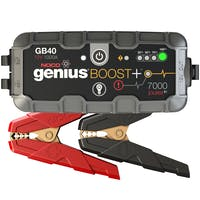 NOCO Company GB40 Plus 1000A Lithium Jump Starter