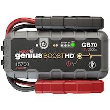 NOCO Company GB70 HD 2000A Lithium Jump Starter