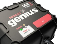NOCO Company GEN1 10A 1-Bank Onboard Battery Charger