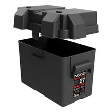 NOCO Company HM327BK Group 27 Battery Box