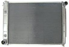 Northern Radiator 205071 Muscle Car Radiator - 26 1/4 x 18 1/2 x 3 1/8 Muscle Car Radiator - 26 1/4 X 18 1/2 X 3 1/8
