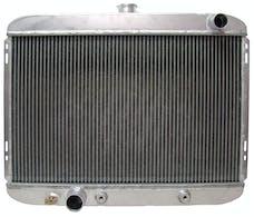 Northern Radiator 205132 Muscle Car Radiator - 19 7/8 x 25 1/2 X 3 1/8 Muscle Car Radiator - 19 7/8 X 25 1/2 X 3 1/8