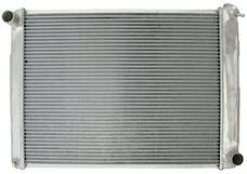 Northern Radiator 205140 Muscle Car Radiator - 25 7/8 x 18 1/2 x 3 1/8 Muscle Car Radiator - 25 7/8 X 18 1/2 X 3 1/8