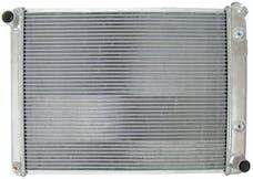 Northern Radiator 205141 Muscle Car Radiator - 25 7/8 x 18 1/2 x 3 1/8 Muscle Car Radiator - 25 7/8 X 18 1/2 X 3 1/8