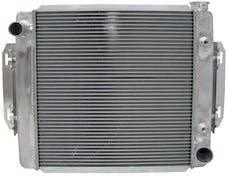 Northern Radiator 205151 GM 25 X 19 5/8 Crossflow Hotrod Radiator Gm 25 X 19 5/8 Crossflow Hotrod Radiator
