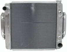 Northern Radiator 205152 GM 26 1/2 X 19 3/4 Crossflow Hotrod Radiator Gm 26 1/2 X 19 3/4 Crossflow Hotrod Radiator