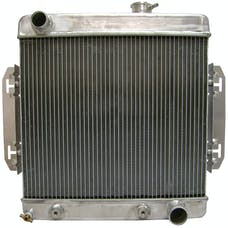Northern Radiator 205156 GM 20 1/4 X 19 3/4 Downflow Hotrod Radiator Gm 20 1/4 X 19 3/4 Downflow Hotrod Radiator