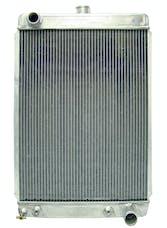 Northern Radiator 205159 GM 27 x 19 3/4 Downflow Hotrod Radiator Gm 27 X 19 3/4 Downflow Hotrod Radiator