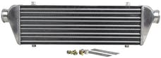 Northern Radiator 208100 20 13/16 x 7 Turbo Intercooler Kit