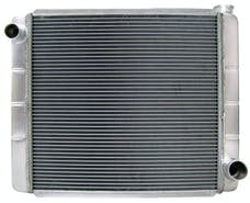 Northern Radiator 209689 19 x 24 GM Triple Pass