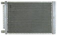 Northern Radiator 404-1223 Hotrod Parallel Flow Condenser