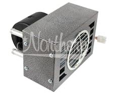 Northern Radiator AH525 12 Volt 20,000 BTU High-Output Auxiliary Heater.