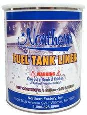 Northern Radiator RW0125-2 Northern Fuel Tank Liner