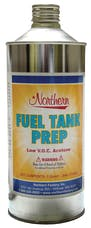Northern Radiator RW0125-56 Fuel Tank Prep Low Voc Acetone