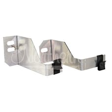 Northern Radiator Z50720 Shroud Clip Bracket Kit