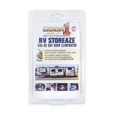 Odor 1 216110 RV Storeaze  CLO2 Permanent Odor Eliminator