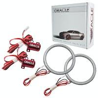 Oracle Lighting 1243-004 LED Waterproof Fog Light Kit, Green