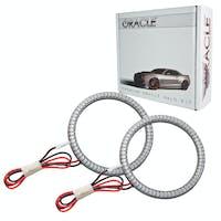 Oracle Lighting 3943-005 LED Waterproof Halo Kit, Amber