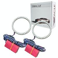 Oracle Lighting 3943-330 LED Waterproof Halo Kit, ColorSHIFT