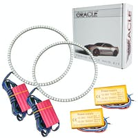 Oracle Lighting 3943-334 LED Waterproof Halo Kit, ColorSHIFT - No Controller