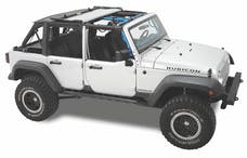 Pavement Ends 56845-35 Sprint Top Frameless Soft Top