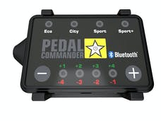 Pedal Commander PC18-BT Performance Throttle Response Controller PC18 Blue Tooth