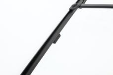 Perrycraft, Inc DS5365-B DynaSport Roof Rack 53x65 - Black