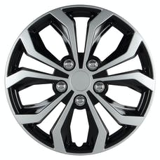 Pilot Automotive WH553-16S-BS Spyder Performance 16 In. WC
