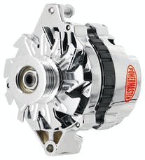 Powermaster 37802 Alternator