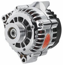 Powermaster 38206 Alternator