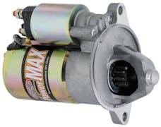 Powermaster 9162 PowerMax Starter