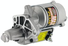 Powermaster 9300 PowerMax Starter