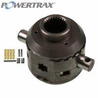 Powertrax 9204302700 Jeep Cherokee/Commando/Grand Cherokee/Grand Wagoneer/Scrambler/Wagoneer/Wrangler YJ/TJ No-Slip Traction System