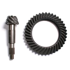 Precision Gear 60D/513 Ring and Pinion, 5.13 Ratio, for Dana 60