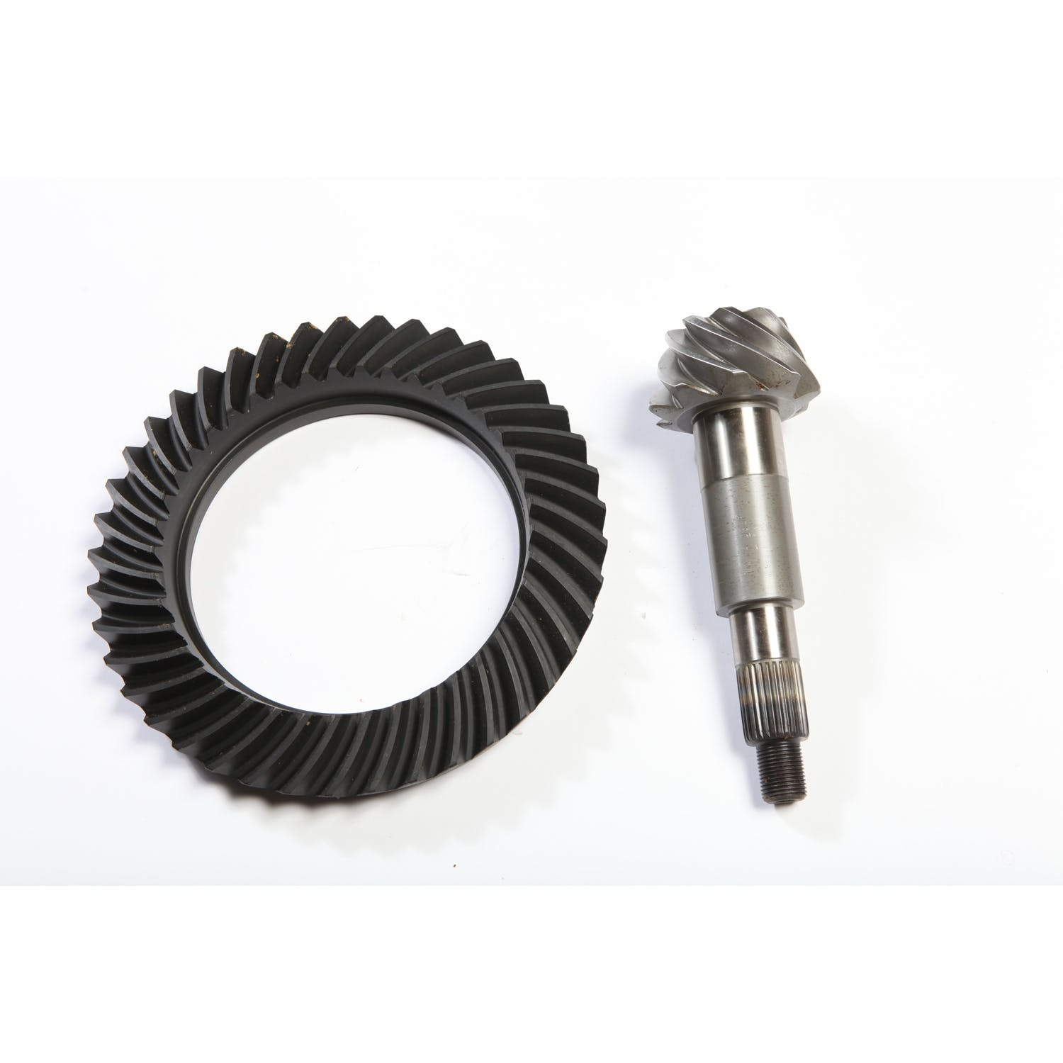 Precision Gear TOY456 8 200mm 4.56 Ratio Ring and Pinion