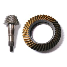 Precision Gear F88/355 Ring and Pinion, 3.55 Ratio, Ford 8.8