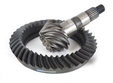 Precision Gear F9/429BP 4.29 Big Pinion Pro, Ford 9 Inch