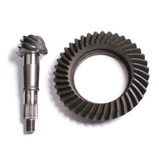 Precision Gear GM10/373 Ring and Pinion, 3.73 Ratio, GM 8.5