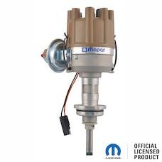 PROFORM 440-430 Mopar Electric Distributor. Fits 273 thru 360 Chrysler Engines