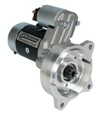Proform 66276 High-Torque Starter; Gear Reduction Type; 2.2KW; Ford 221-351W & 460; Std. Trans