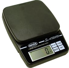 Proform 66467 Digital Engine Balancing Scale; 3000 Gram Capacity; Reads in 1 Gram Increments