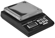 Proform 66473 Digital Engine Balancing Scale; 2000 Gram Capacity; Reads in 0.1 Gram Increments