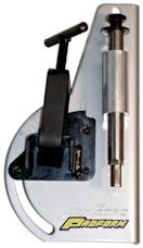 Proform 66482 Tubing and Pipe Notching Tool; 0-45 Degree Range; 1 Degree Increments; Aluminum